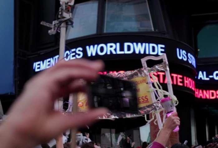 6 x Occupy
