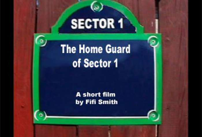 The Home Guard of Sector 1